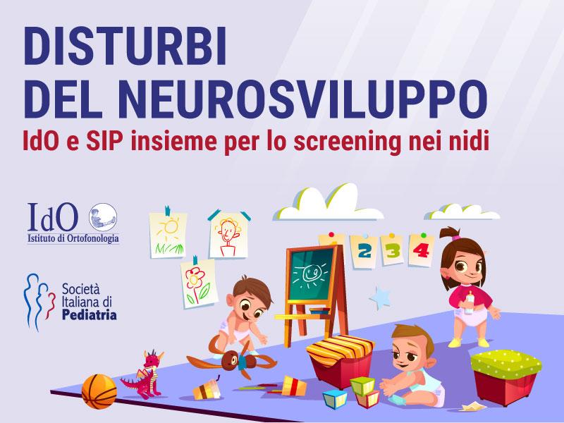 Screening IdO-SIP